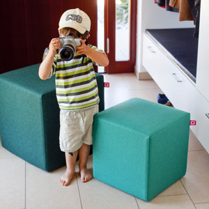 cube seat by CUBESTYLE - design cube seats
