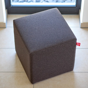 cube seat by CUBESTYLE - cube seats